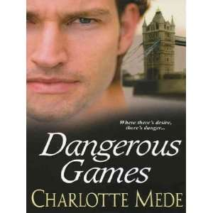 Mede, Charlotte (Author) Apr 01 09[ Paperback ] Charlotte Mede Books