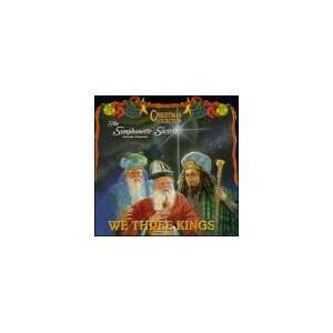 Symphonette Society We Three Kings Various Artists Music