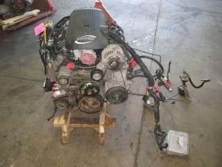 LITER VORTEC ENGINE MOTOR DROP OUT CHEVY L59 SILVERADO 163K
