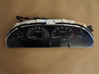 Nissan 240SX S13 DOHC Speedometer Instrument Gauge Cluster SR20DET w
