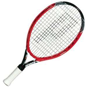Prince AirO Team 19 Junior Tennis Racquet (82)   Red/Black