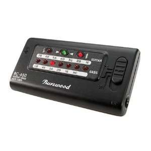 Battery Operated Electronic Guitar Tuner Toys & Games