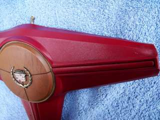 PERFECT 74 78 Cadillac Eldorado Deville Fleetwood Steering Wheel Horn
