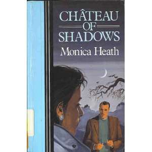 Shadow (Curley Large Print Books) (9780792702313): Monica Heath: Books