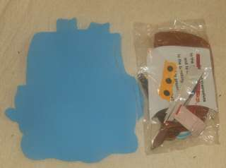 12) Foam Craft Kits Jesus on water/ Sea Bible/ Anchor |