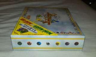 Pokemon TCG Japanese Japan Quick Starter Set Gift Box Sealed 1998