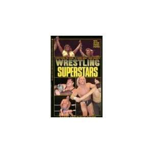 Wrestling Superstars (9780671628536) Daniel Cohen, Susan Cohen Books