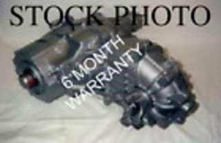 Transfer Case 2003 Ford Escape 3.0L,AOD,XLT