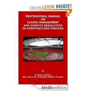 IN CONSTRUCTION PROCESS: Wazir (Dr) Khan:  Kindle Store