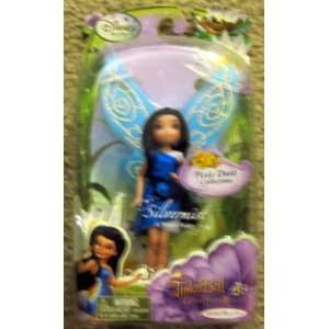 Fairies Pixie Dust Collection: Silvermist   A Water Fairy: Toys