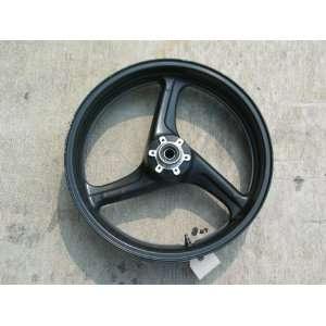 1997   1998 Honda CBR 1100 XX Front Wheel Automotive