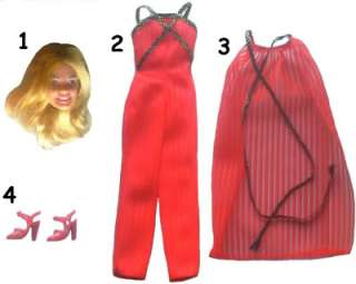 This listing is for the CHERYL LADD JUMPSUIT ITEM #2 ONLY . tbn062