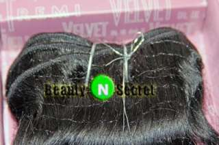 OUTRE VELVET Remi Euro deep wave 12 100% human hair weaving