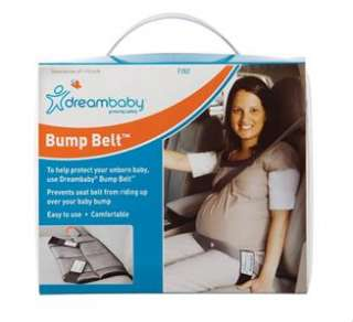 Dream Baby Pregnancy Belly Bump Car Seat Belt Adjuster