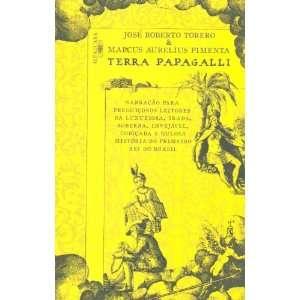 Terra Papagalli (Em Portugues do Brasil) (9788579620881