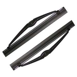 Volvo Headlight Wiper Blade SET S60 V70 XC70 5.0 NEW