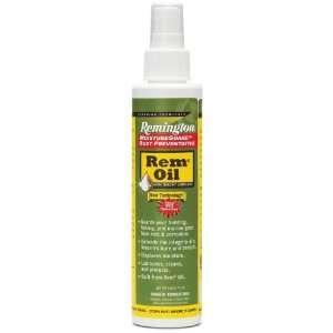 Remington Moistureguard Oil Volatile Corrosion Inhibitor