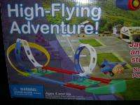Jay Jay Jet Plane High Flying Adventure Set Race Track