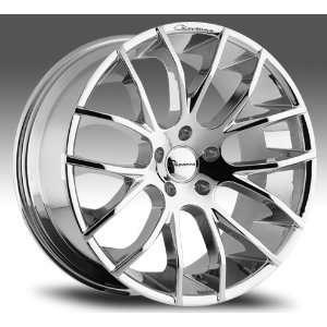 Honda Toyota Infinity Nissan Lexus Wheels Rims Chrome Lip 4pc   1set