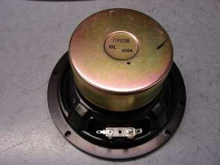 Panasonic SB WA340, WA312 Woofer 6.5 (5.75) T17PL21B6