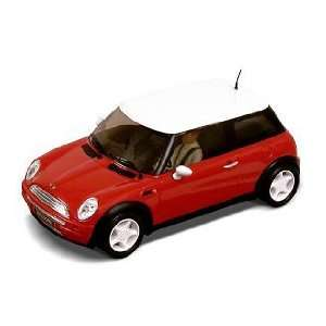 Ninco   Mini Cooper Red Slot car (Slot Cars) Toys & Games