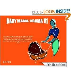 Baby Mama Drama: Ashley allstar:  Kindle Store