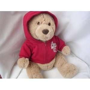 Aeropostale Teddy Bear Large Plush Toy 17 Collectible