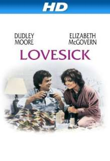 Dudley Moore scores another 10 with Oscar nominee Elizabeth McGovern