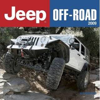 Jeep Off Road 2009 Calendar by Ken Brubaker ( Calendar   July 15