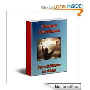 Poemas Cristianos para Edificar tu Alma (Spanish Edition)