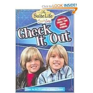 Check It Out (Suite Life of Zack and Cody) (9781435201514