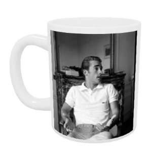 Sean Flynn   Mug   Standard Size:  Kitchen & Dining
