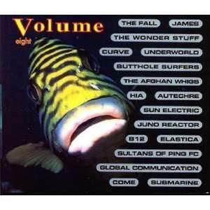 glossy magazine booklet) 17 tracks RARE & UNRELEASED!: Curve, Autechre