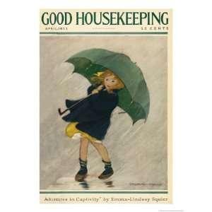 Giclee Poster Print by Jessie Willcox Smith, 18x24