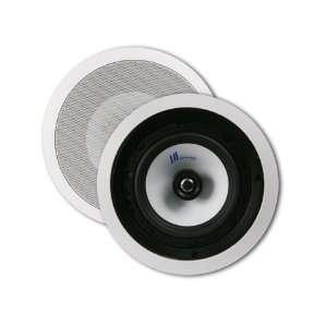 Audio JA C6AII 6.5 In Ceiling 2 Way Home Audio Speakers Electronics