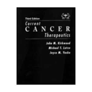 ): John M. Kirkwood, Michael T. Lotze, Joyce M. Yasko: Books