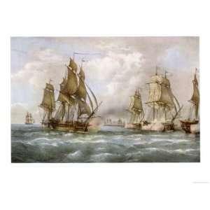 John Paul Jones American Naval Commander in the Bonhomme