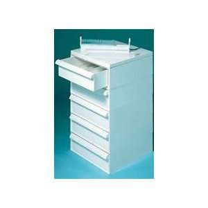for Modular Microslide Storage System (holds up to 10 slide trays