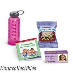 American Girl McKenna Accessory Set New! 540409870403