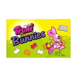 Trolli Gummy Bunnies Grocery & Gourmet Food