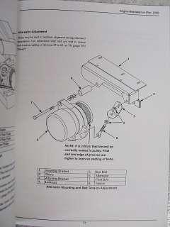 Thermo King Truck Ed. TS 200 TS 300 Maintenance Manual