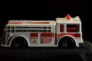 VTG. HOT WHEELS 1976 FIRE TRUCK.#90
