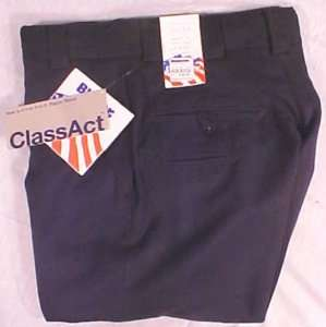 Blauer Classact 8561P6 6 Pocket Pants Trouser 28 P.Blue