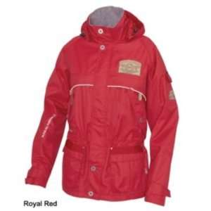 Mountain Horse Devon Jacket X Small Royal Red