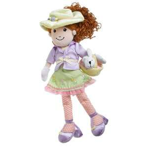 Groovy Girls Petal   2004 Groovy Girls Easter Doll Toys