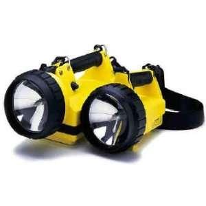 Vehicle Mount Sys, Yellow (Flashlights & Lighting) (Lanterns, Battery