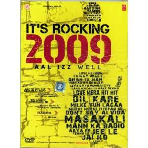 AAL IZZ WELL LATEST COMPILATION FROM HITS BOLLYWOOD MOVIES OF 2009
