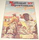 national sportsman magazine