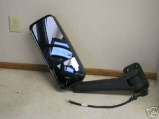 Chevy Kodiak GMC Topkick Drivers Power Mirror w/signal