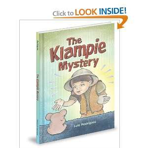 The Klampie Mystery (9781620860311) Luis Rodriguez Books